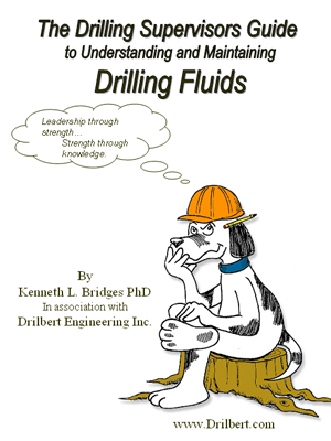 Chemical Properties Of Drilling Mud